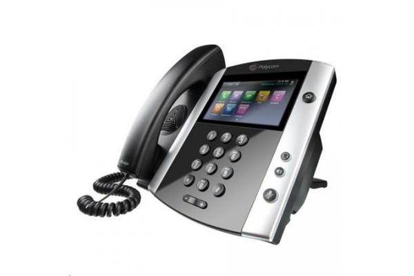 Polycom 2200-48600-019 Microsoft Skype for Business/Lync edition