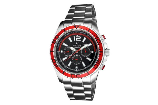 Victory Men's V-Earth Watch (5127-RS)