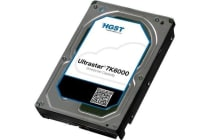 HGST 3.5' 4TB 128MB 7200RPM SAS 12GBs 512E ISE, 7K6000, 0F22795 - 5 Years Warranty - Hitachi