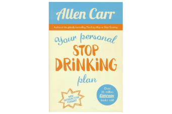 Your Personal Stop Drinking Plan