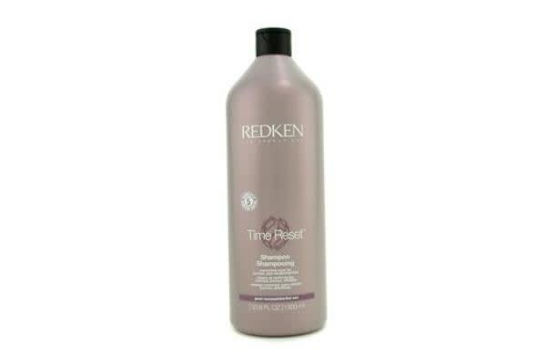Redken Time Reset Conditioner Revitalisant Corrective Care (For Porous, Age-Weakened Hair) (1000ml/33.8oz)