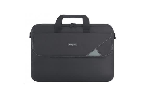 "Targus Intellect Topload Carry Bag for 13.3-14.1""  Laptop/Notebook (Black)"