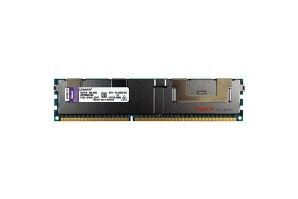Kingston KNG 16GB (1x16GB) PC3-8500R 1066Mhz QR x4 CAS-7 Memory Kit - Intel