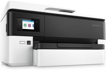 HP OfficeJet Pro 7720 Thermal Inkjet 4800 x 1200 DPI 22 ppm A3 Wi-Fi