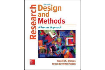 Research Design and Methods - A Process Approach