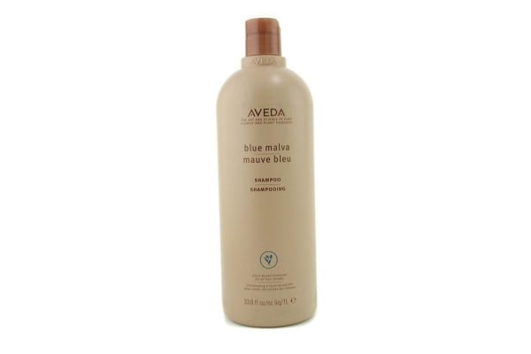Aveda Blue Malva Shampoo (For All Hair Shades) (1000ml/33.8oz)