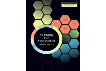 Training and Assessment - Theory and Practice