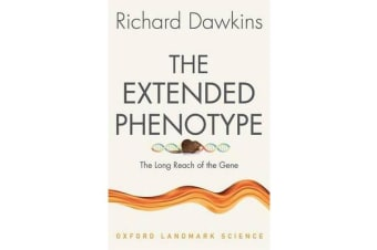 The Extended Phenotype - The Long Reach of the Gene