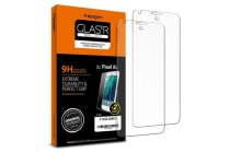 Spigen Goolge Pixel XL Premium Tempered Glass Screen Protector Extreme Durability