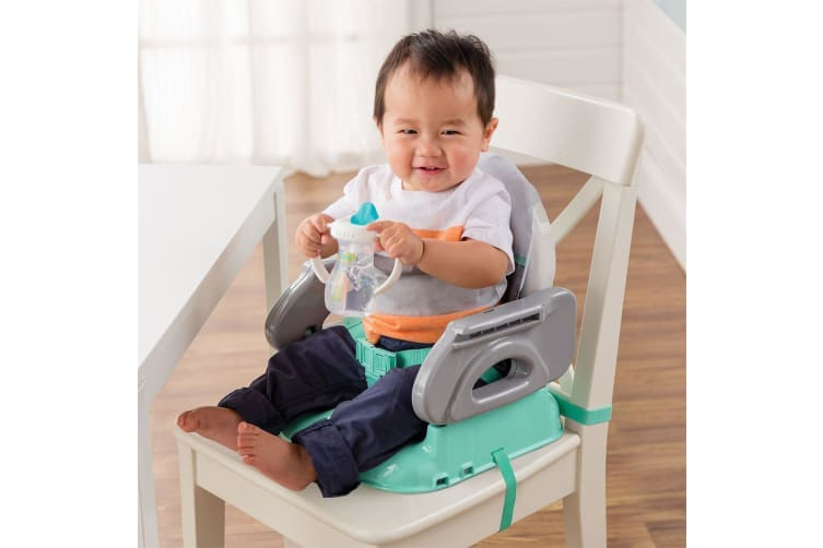 Summer Infant Deluxe Folding Booster Seat