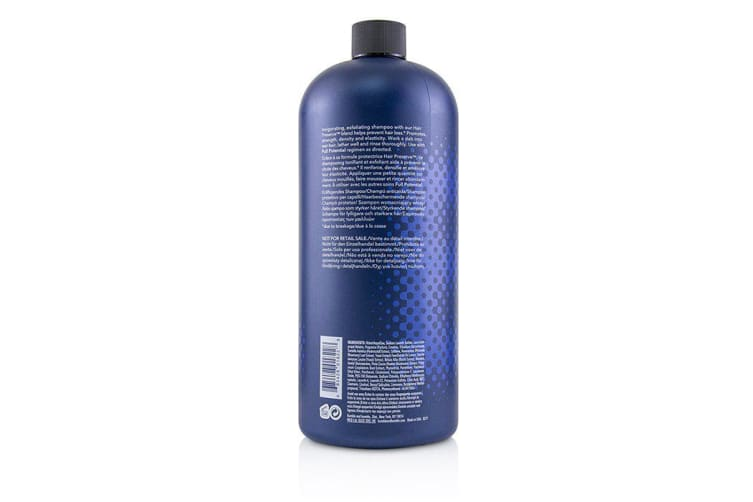 Bumble and Bumble Bb. Full Potential Hair Preserving Shampoo (Salon Product) 1000ml