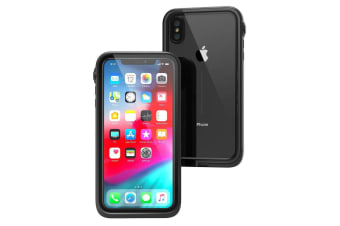 Catalyst Waterproof Case f/ iPhone Xs Max - Stealth Black