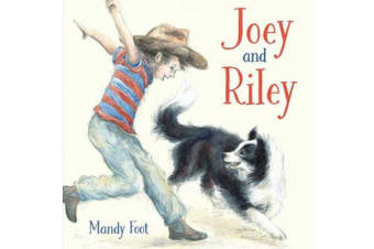 Joey and Riley
