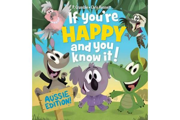 If You're Happy and You Know It! (with CD)