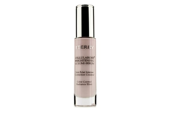 By Terry Cellularose Brightening CC Lumi Serum # 2 Rose Elexir (30ml/1oz)