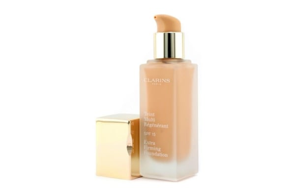 Clarins Extra Firming Foundation SPF 15 - 107 Beige (30ml/1.1oz)