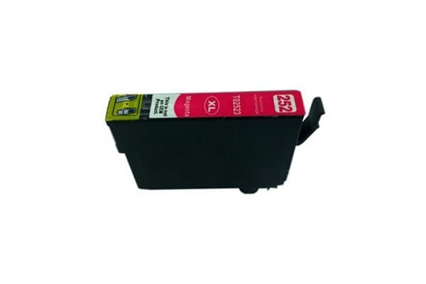 252XL Magenta Compatible Inkjet Cartridge
