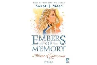 Embers of Memory - A Throne of Glass Game