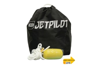 JetPilot PWC Sand Anchor - Black