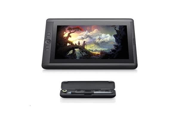 "Wacom Cintiq DTK-1301 13HD 13"" HD Interactive Pen Only Interactive Pen Display IPD 2048 Pressure"