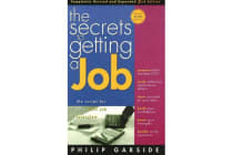 The Secrets to Getting a Job