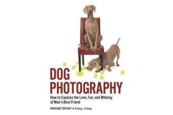 Dog Photography - How to Capture the Love, Fun and Whimsy of Man's Best Friend