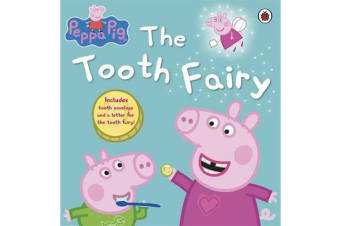 Peppa Pig - Peppa and the Tooth Fairy