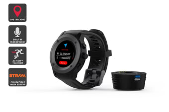 Kogan Multisport GPS Watch (Black)