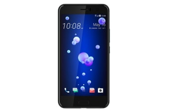 "HTC U11 (5.5"", Octa-core, 64GB/4GB, Opt) - Black"