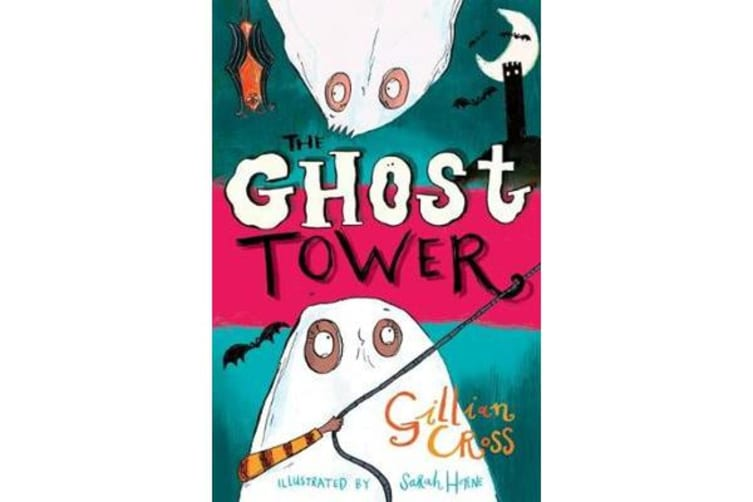 The Ghost Tower