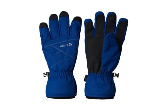 Elude Boy's Snow New Icon Gloves Size 14