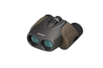 Pentax Up 8-16 X 21 Brown Binocular