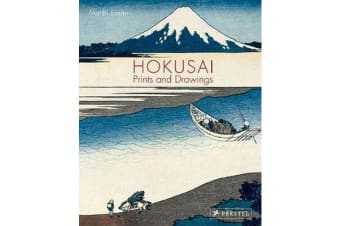 Hokusai - Prints and Drawings