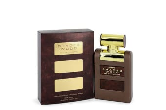 Armaf Armaf Shades Wood Eau De Toilette Spray 100ml