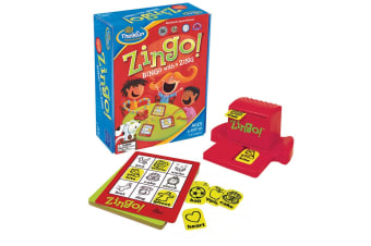 ThinkFun Zingo!