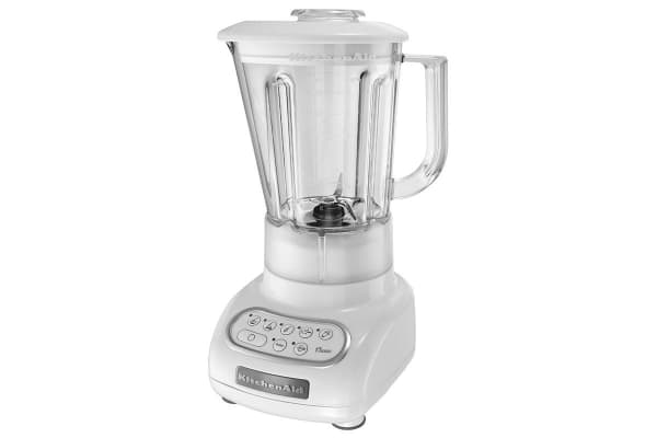 KitchenAid KSB45 Classic Blender - White (5KSB45AWH)