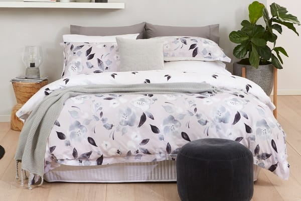 Onkaparinga Mabel Quilt Cover Set (King)