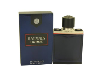 Pierre Balmain Balmain Homme Eau De Toilette Spray 100ml/3.4oz