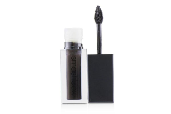 Smashbox Always On Liquid Lipstick - Tar Pit (Rich Black) 4ml/0.13oz
