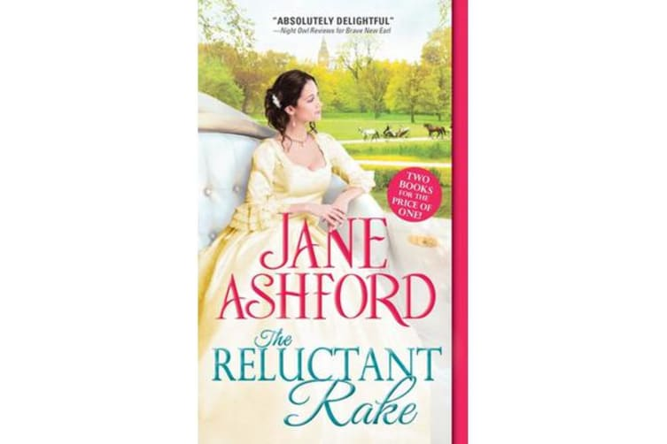 The Reluctant Rake