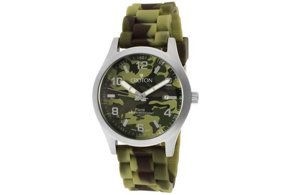 Croton Men's Green (CROTON-CA301234GRGR)
