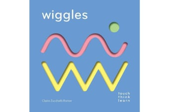 TouchThinkLearn - Wiggles