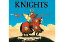Knights - a 3-Dimensional Exploration