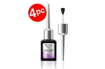 4PK Revlon Youth FX Fill + Blur Primer 14.7ml Face Makeup Cosmetic for Forehead