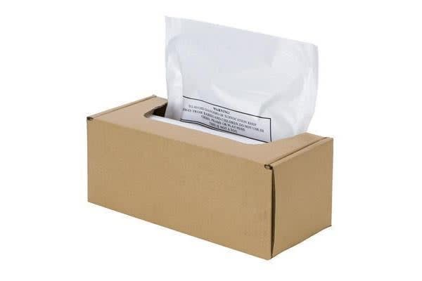 Fellowes Automax Waste Bags
