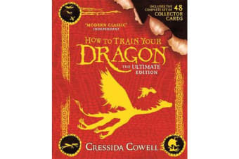 How to Train Your Dragon - Book 1