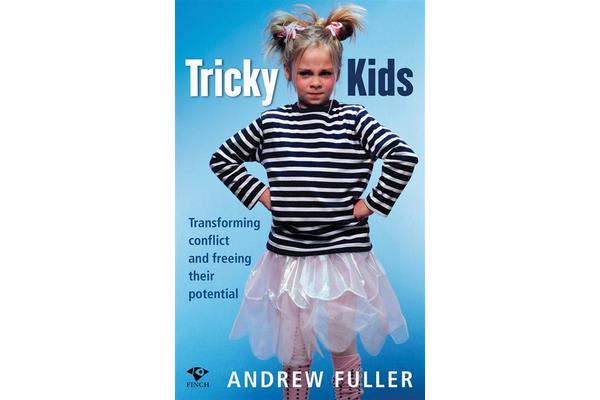 Tricky Kids - Transforming Conflict and Freeing Their Potential
