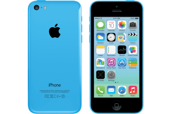 iPhone 5c - Blue 16GB - Excellent Condition Refurbished