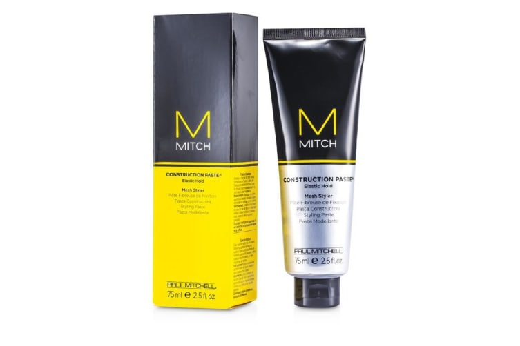 Paul Mitchell Mitch Construction Paste (Elastic Hold Mesh Styler) 75ml