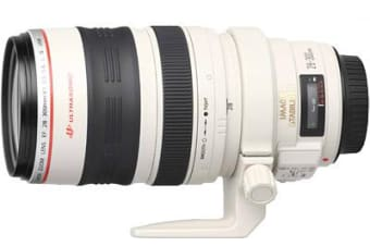 New Canon EF 28-300mm f/3.5-5.6 L IS USM Lens (FREE DELIVERY + 1 YEAR AU WARRANTY)